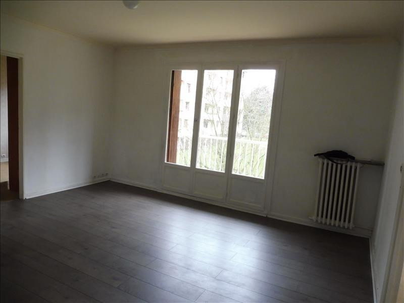 Vente appartement Sarcelles 155 000€ - Photo 6