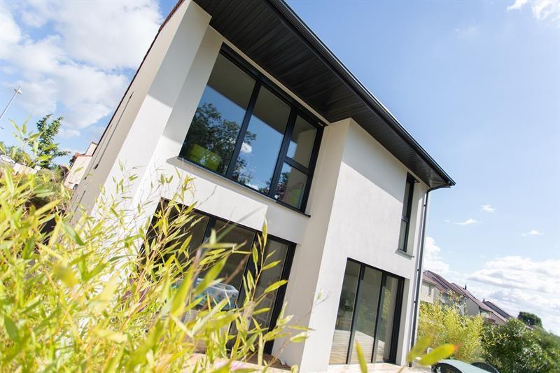 Maison  5 pièces + Terrain 500 m² Saint-Avold par INNOV'HABITAT