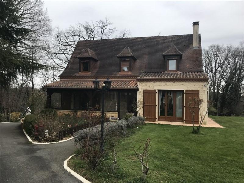 Sale house / villa Belves 266430€ - Picture 2