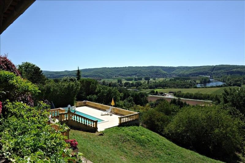 Sale house / villa Bezenac 499000€ - Picture 2