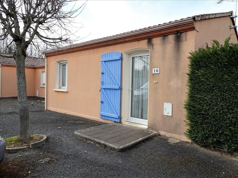 Investimento casa St juery 120000€ - Fotografia 1