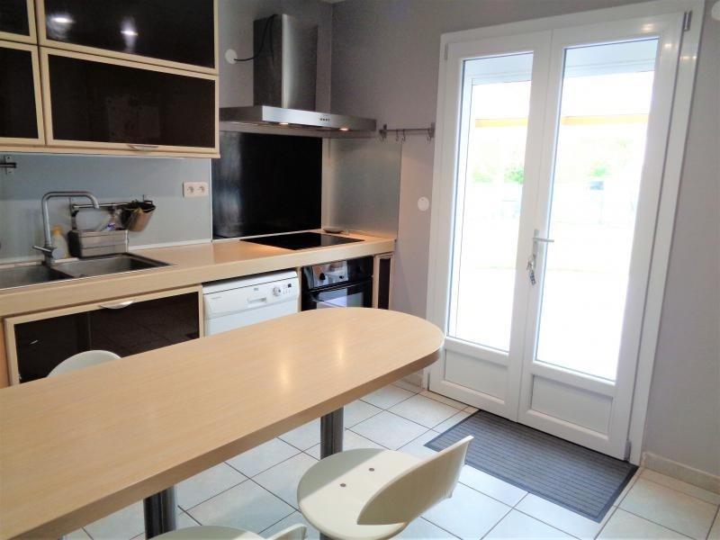 Vente maison / villa Semoy 299900€ - Photo 5