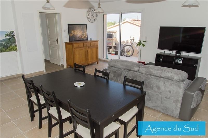Vente appartement Plan d aups 140000€ - Photo 1