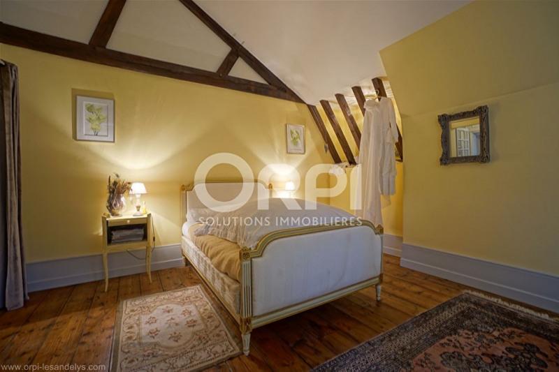 Vente de prestige maison / villa Les andelys 714000€ - Photo 9