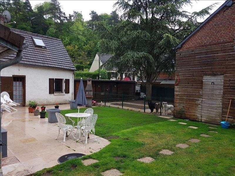 Vente maison / villa Meru 315000€ - Photo 1