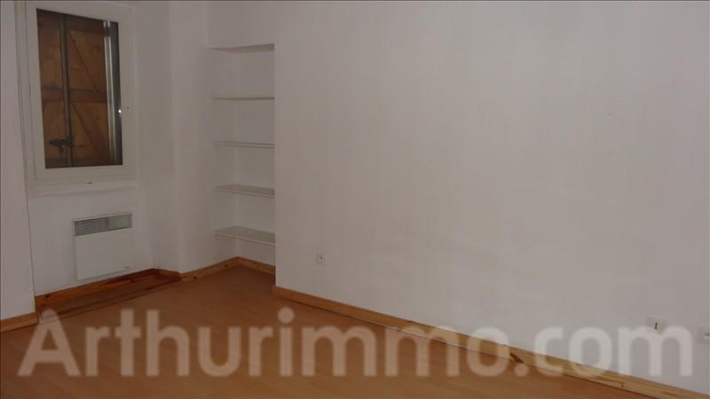 Rental apartment Lodeve 480€ CC - Picture 4