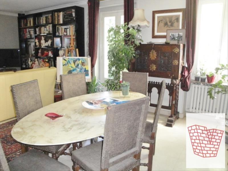 Deluxe sale house / villa Colombes 1045000€ - Picture 4