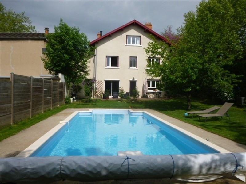 Deluxe sale house / villa Caluire et cuire 729000€ - Picture 1