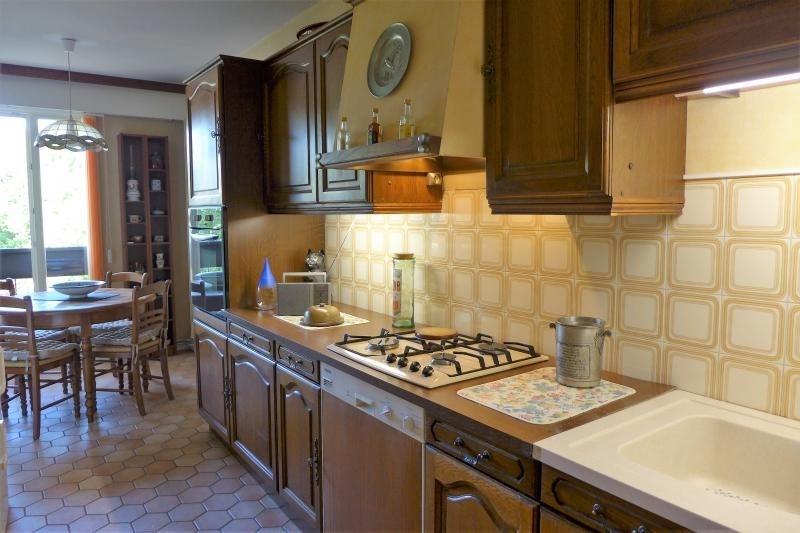 Vente appartement Metz 219000€ - Photo 6