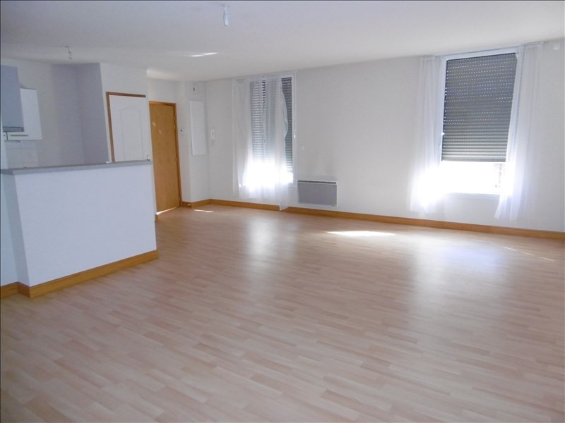 Vente appartement Niort 127 957€ - Photo 2
