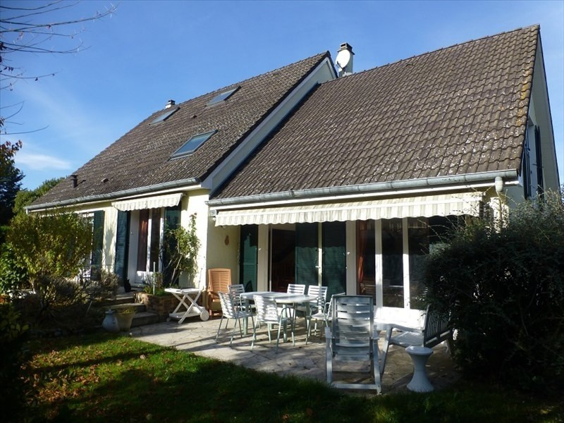 Vente maison / villa Gressy 570 000€ - Photo 1