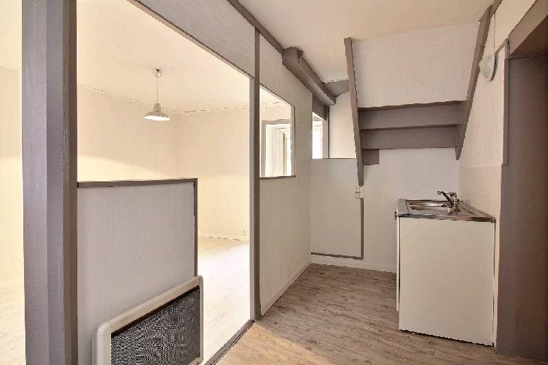 Vente maison / villa Vernaison 275000€ - Photo 5