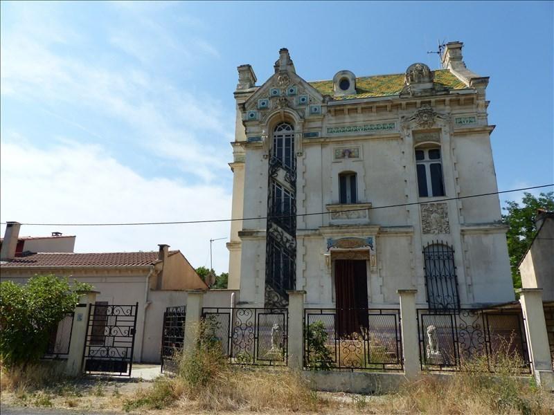Sale house / villa Beziers 220000€ - Picture 1