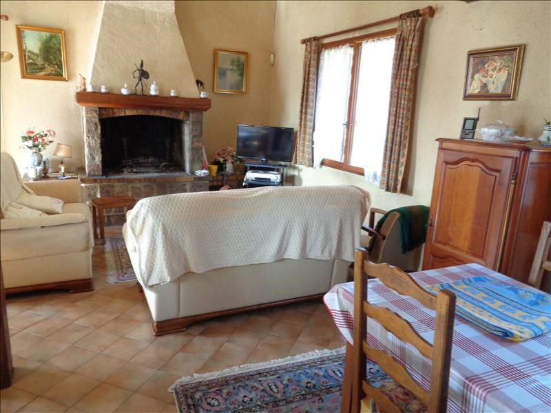 Sale house / villa Chartrettes 436000€ - Picture 5