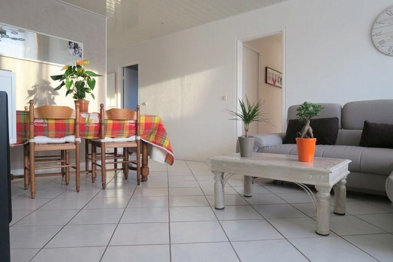 Vente appartement Savigny le temple 139900€ - Photo 2