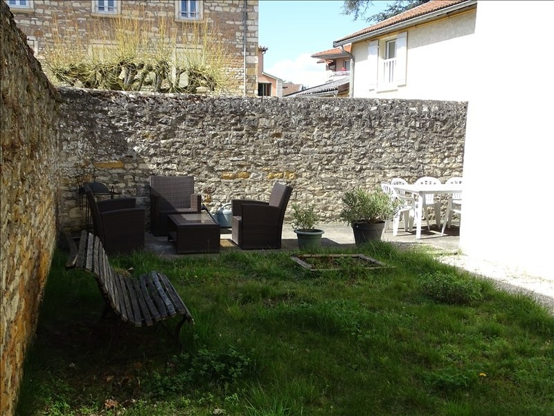 Sale house / villa Civrieux d azergues 345000€ - Picture 2
