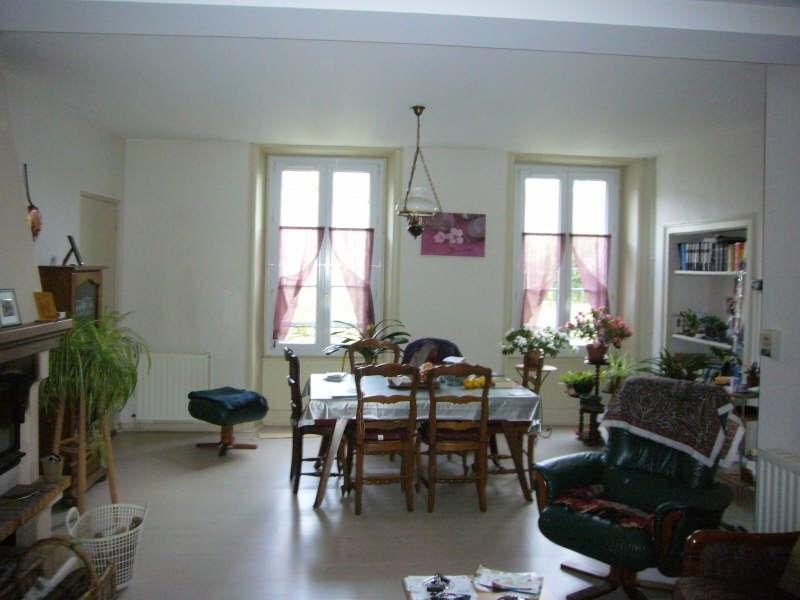 Vente maison / villa Nontron 106900€ - Photo 2