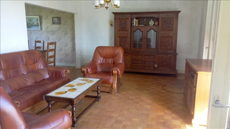 Sale house / villa Le veurdre 74 600€ - Picture 5