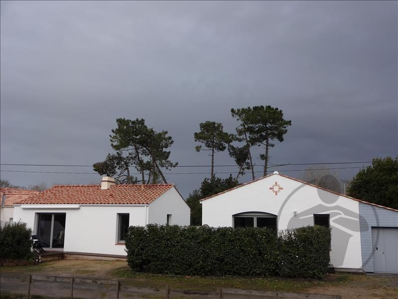 Sale house / villa St jean de monts 359000€ - Picture 1