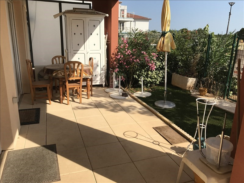 Vente appartement Cuers 232 000€ - Photo 4