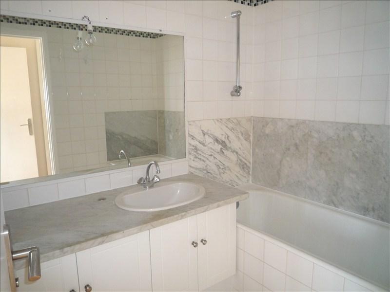 Sale apartment La celle st cloud 270000€ - Picture 8