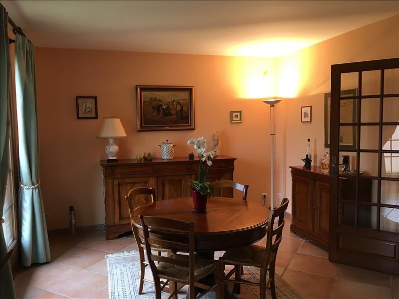 Sale house / villa Proche sens 395 000€ - Picture 5