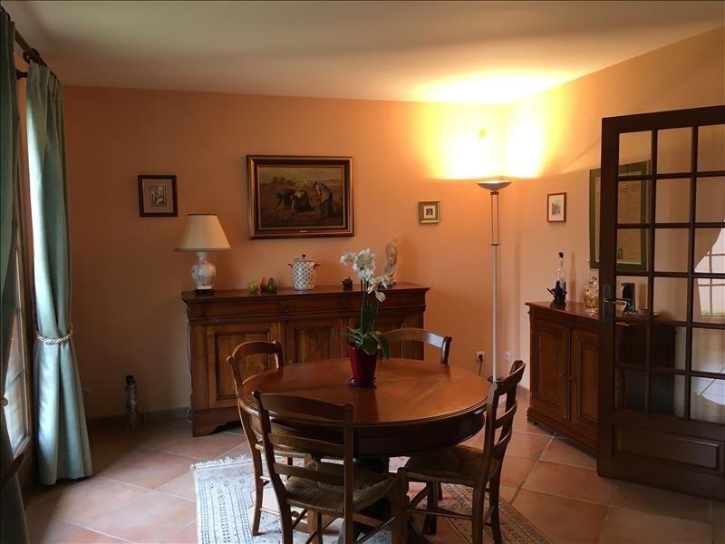 Vente maison / villa Proche sens 395000€ - Photo 5