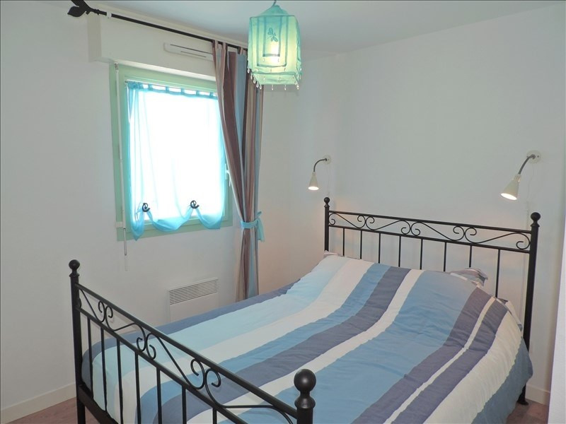 Vente appartement Fort mahon plage 184000€ - Photo 4