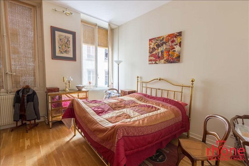 Vente de prestige appartement Lyon 1er 755000€ - Photo 7