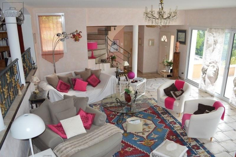Vente de prestige maison / villa Poleymieux au mont d'or 690000€ - Photo 4
