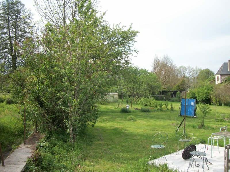 Sale house / villa St jean ligoure 115000€ - Picture 2