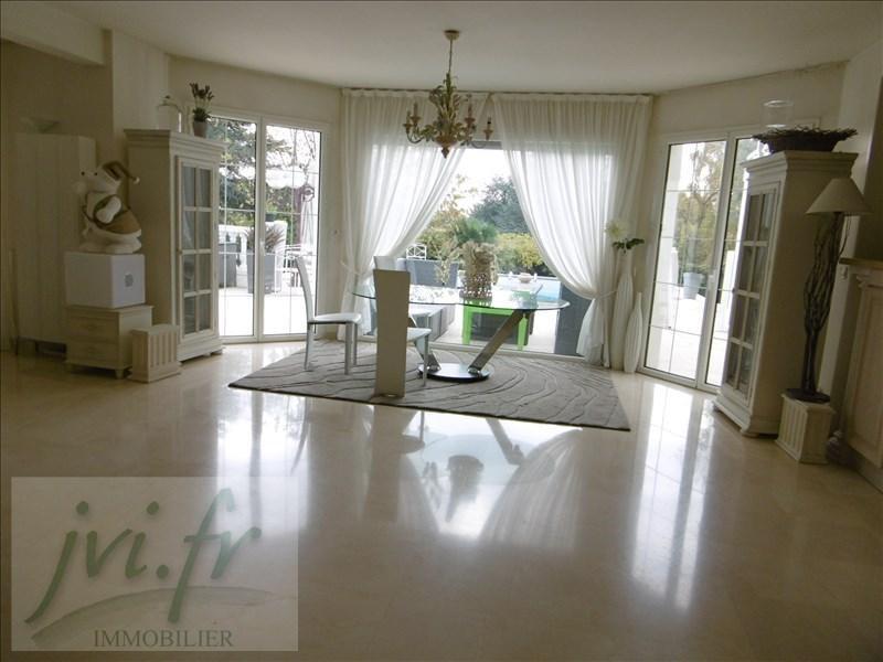 Vente de prestige maison / villa Deuil la barre 1500000€ - Photo 3