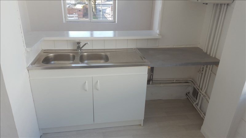 Location appartement Saint quentin 430€ CC - Photo 5