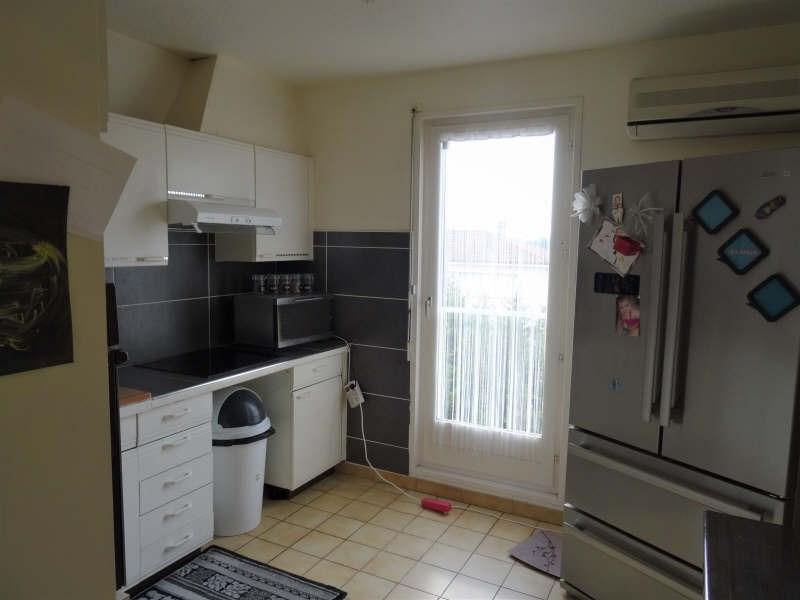 Vente appartement Montelimar 123000€ - Photo 2