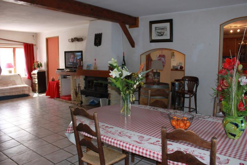 Sale house / villa Montseveroux 364500€ - Picture 8