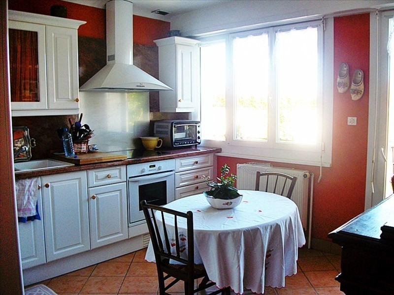 Sale house / villa Rambervillers 140 000€ - Picture 3
