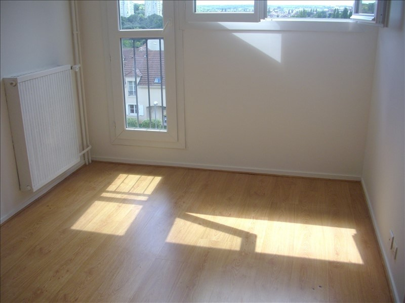 Sale apartment Melun 90 500€ - Picture 3