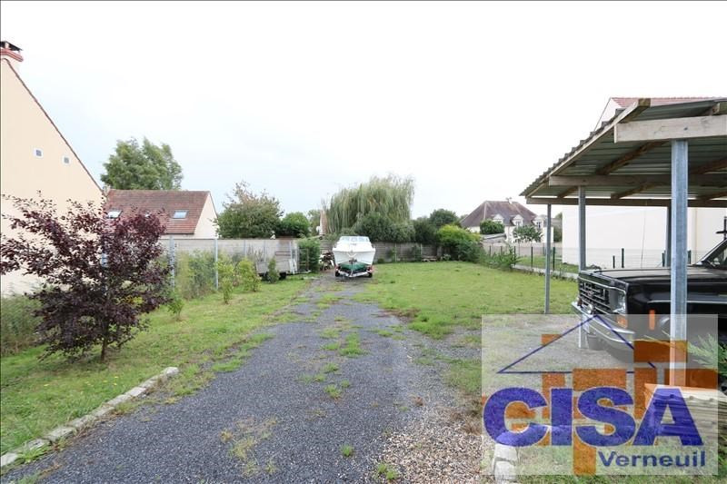 Sale site Cinqueux 86000€ - Picture 1