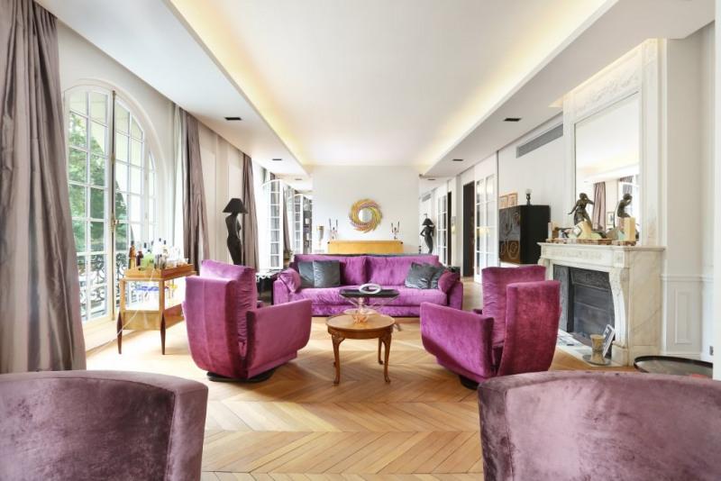 Престижная продажа квартирa Paris 6ème 4200000€ - Фото 6