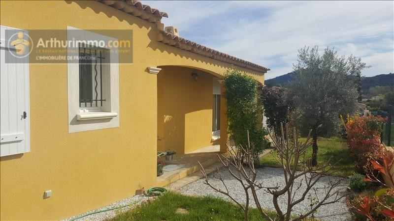 Vente maison / villa Tourves 327 000€ - Photo 1