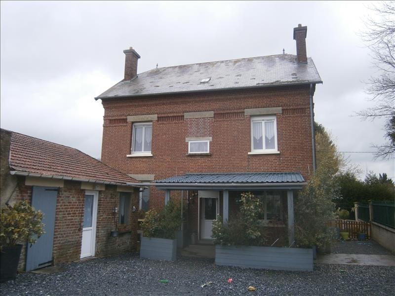 Sale house / villa Peronne 169000€ - Picture 2