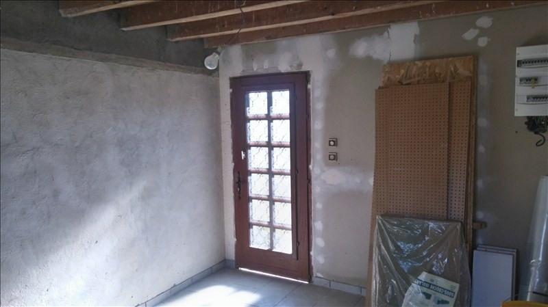 Vente maison / villa Cossaye 45000€ - Photo 4