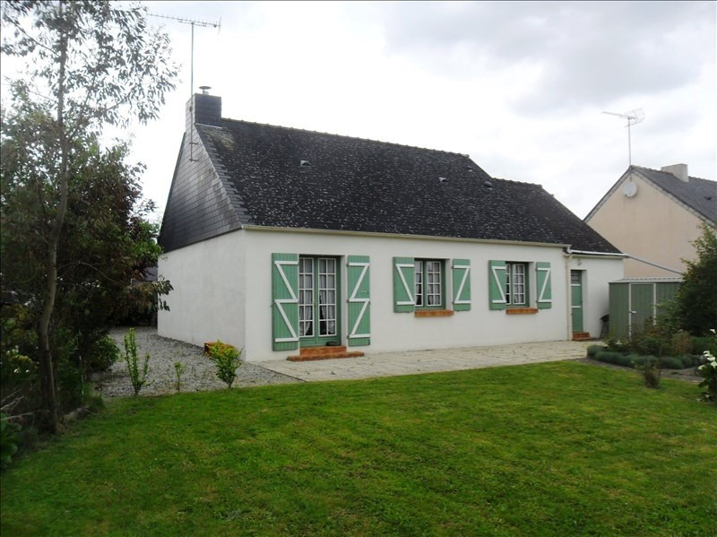 Vente maison / villa St vincent des landes 111300€ - Photo 2