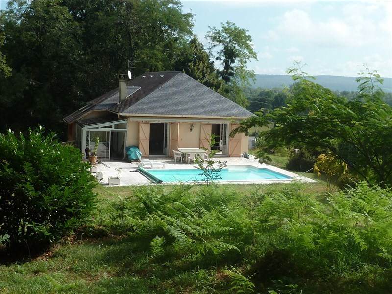 Sale house / villa Bourdettes 395 000€ - Picture 1