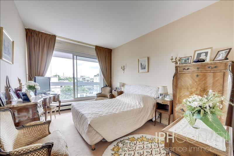 Vente de prestige appartement Neuilly sur seine 1085000€ - Photo 7