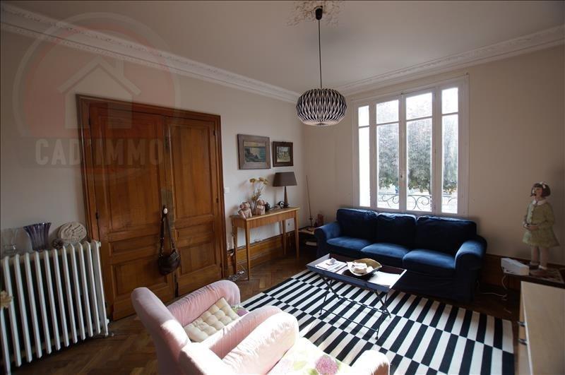 Sale house / villa Ste foy la grande 296750€ - Picture 4