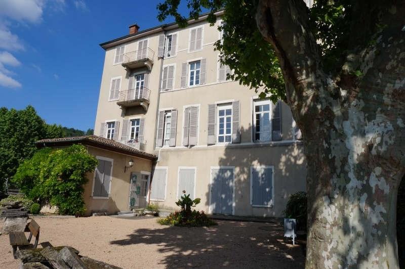 Revenda apartamento Vienne centre 194000€ - Fotografia 1