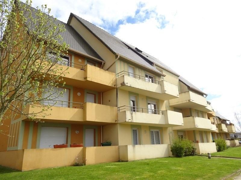 Vente appartement Touques 79500€ - Photo 6