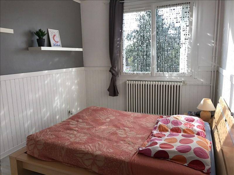 Vente appartement Roanne 81000€ - Photo 5