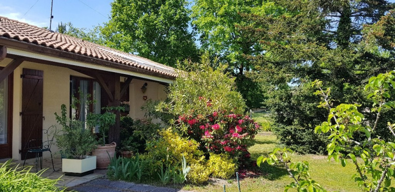 Vente maison / villa Lege cap ferret 367500€ - Photo 2
